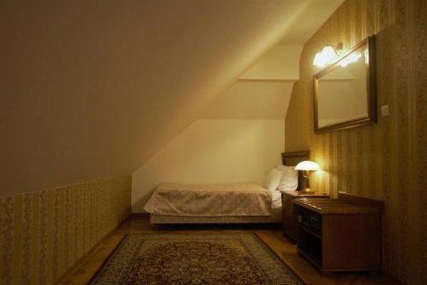 Hotel Sarmata Zespol Dworski - 17