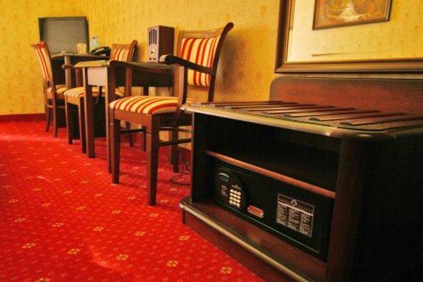 Hotel Sarmata Zespol Dworski - 18