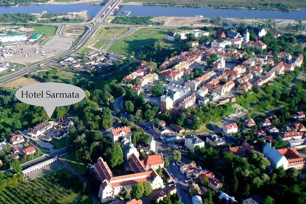 Hotel Sarmata Zespol Dworski - 22