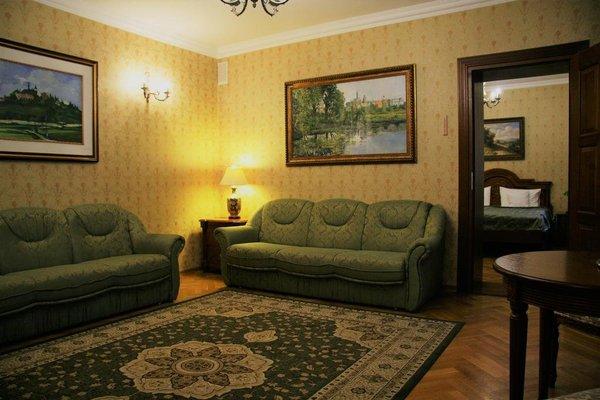 Hotel Sarmata Zespol Dworski - 6