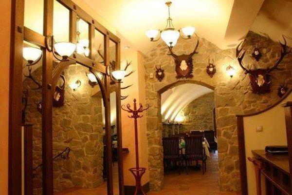 Hotel Hubertus Rzeszow - фото 16