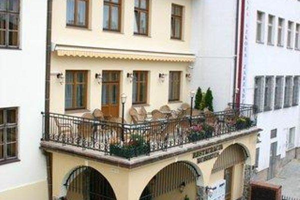 Hotel Hubertus Rzeszow - фото 22