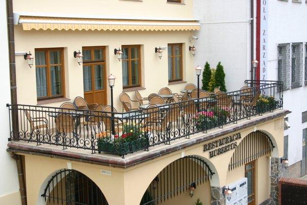 Hotel Hubertus Rzeszow - фото 23