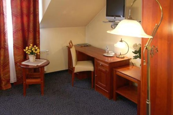 Hotel Hubertus Rzeszow - фото 3
