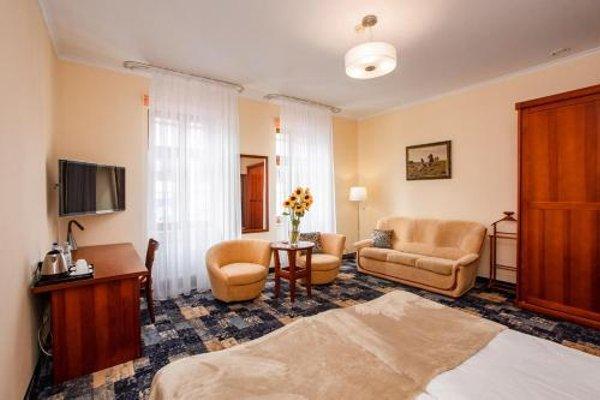 Hotel Hubertus Rzeszow - фото 4