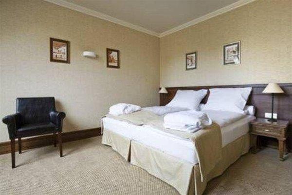 Park Hotel & Wellness Rzeszow - фото 4