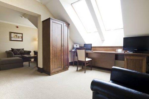 Park Hotel & Wellness Rzeszow - фото 6