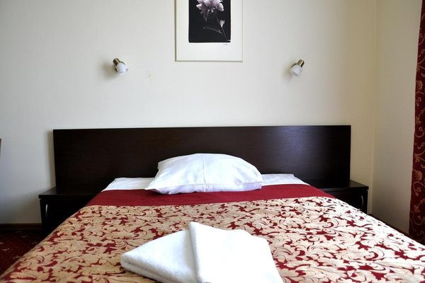 Hotel Korona - фото 50