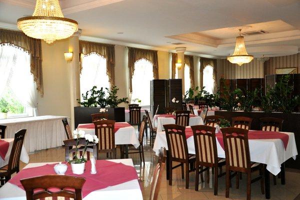 Hotel Korona - фото 14