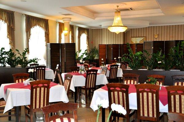 Hotel Korona - фото 15