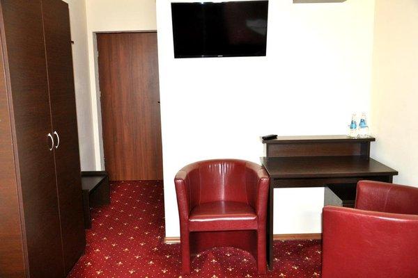 Hotel Korona - фото 9