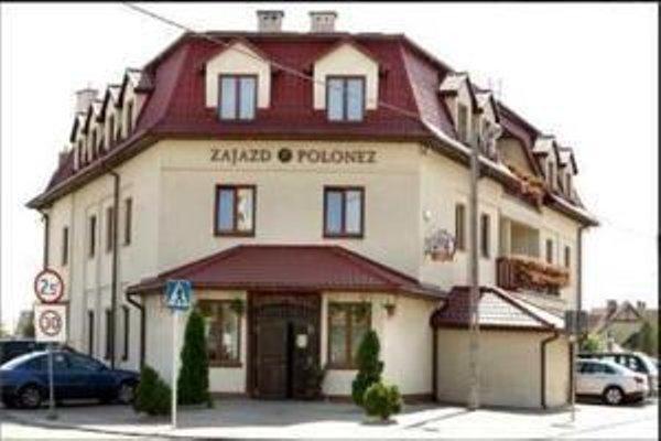 Zajazd Polonez - фото 20