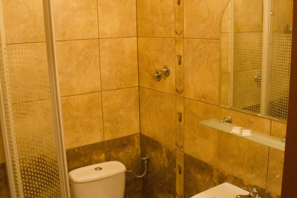 Hotel Iskra - фото 12