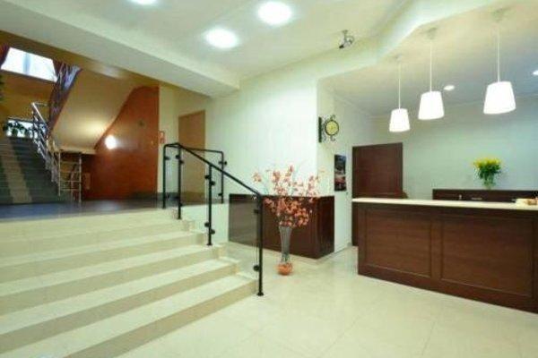 Hotel Iskra - фото 16