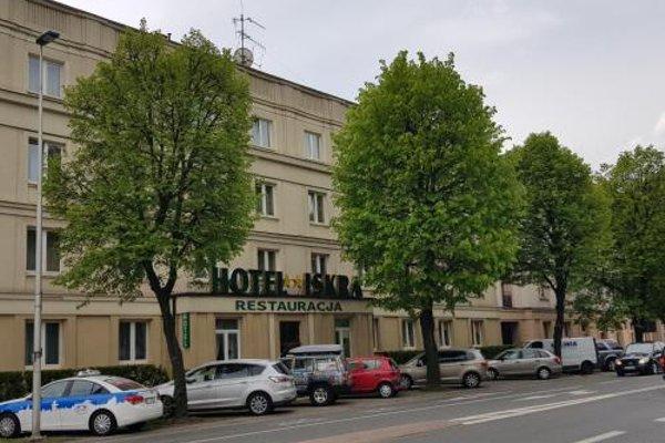 Hotel Iskra - фото 22