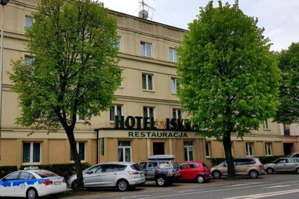 Hotel Iskra - фото 23