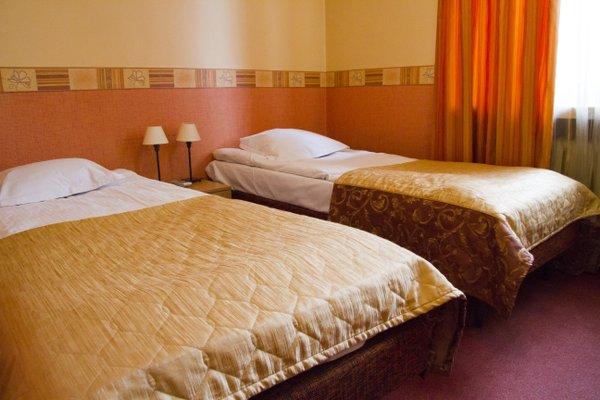 Hotel Iskra - фото 3
