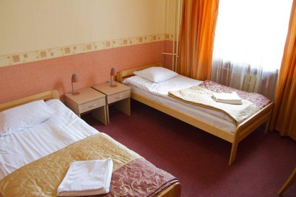 Hotel Iskra - фото 4