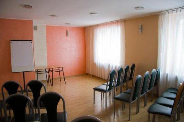 Hotel Iskra - фото 8