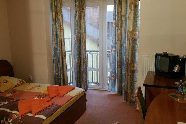 Hotel Pod Ratuszem - 50