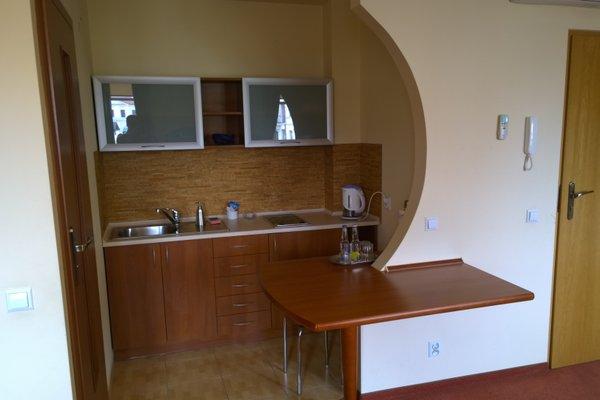 Hotel Pod Ratuszem - 15