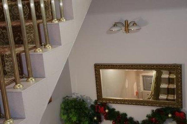 Hotel Pod Ratuszem - 17