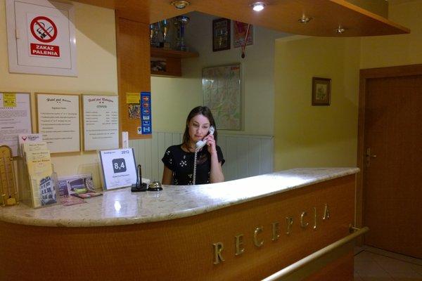 Hotel Pod Ratuszem - 18