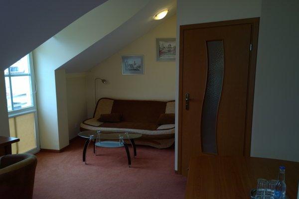 Hotel Pod Ratuszem - 20
