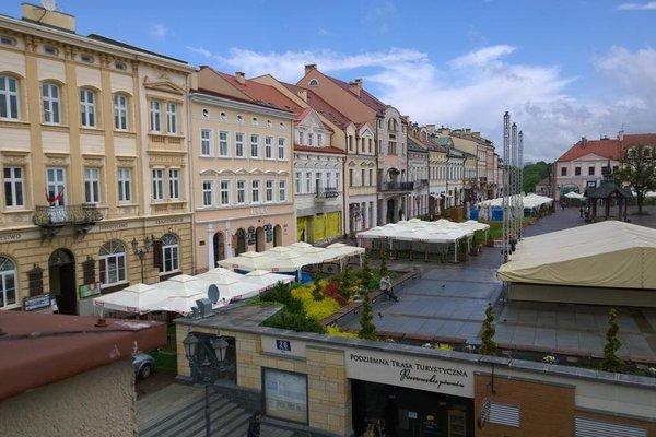 Hotel Pod Ratuszem - 23