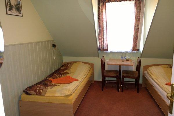 Hotel Pod Ratuszem - 4