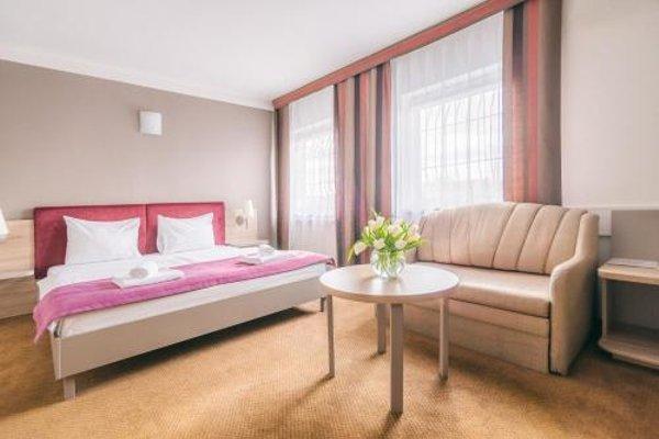 Hotel Forum - фото 50