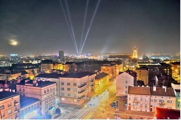 Hotel Forum - фото 22