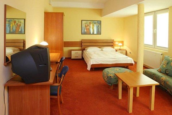 Hotel Forum - фото 3