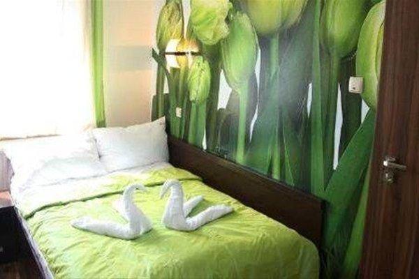 Hotel Mieszko - фото 50