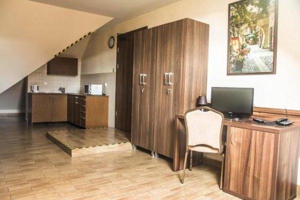 Hotel Mieszko - фото 10