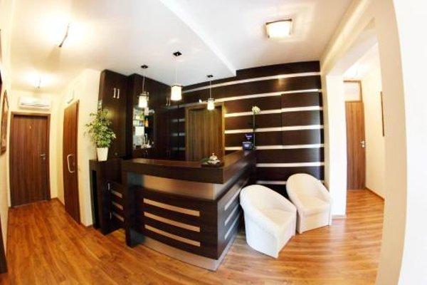 Hotel Mieszko - фото 15