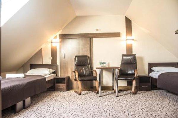 Hotel Mieszko - фото 16