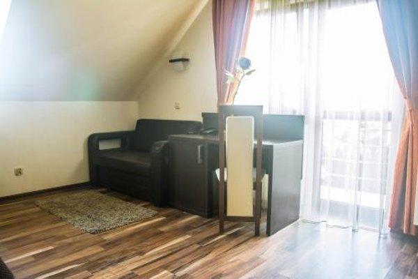 Hotel Mieszko - фото 18