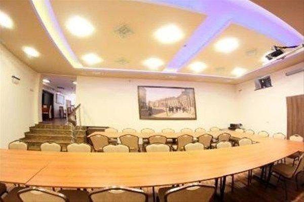 Hotel Mieszko - фото 19