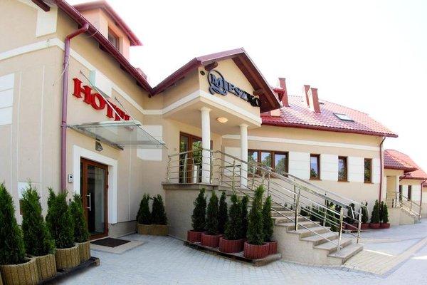 Hotel Mieszko - фото 20