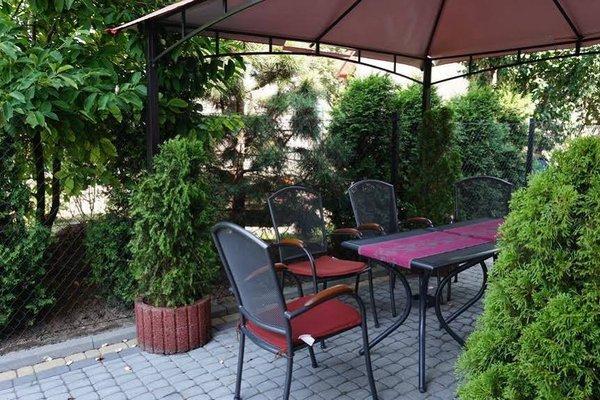 Hotel Mieszko - фото 21