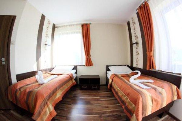 Hotel Mieszko - фото 3