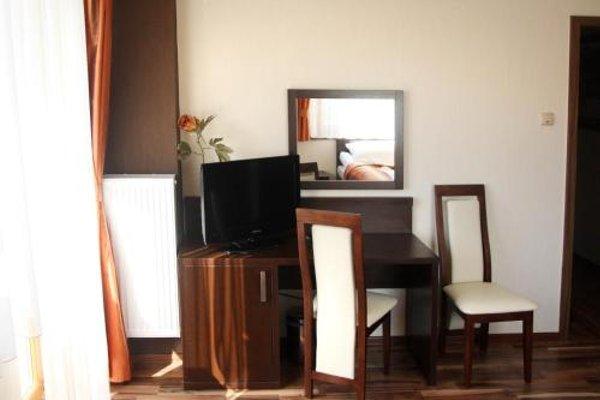 Hotel Mieszko - фото 6