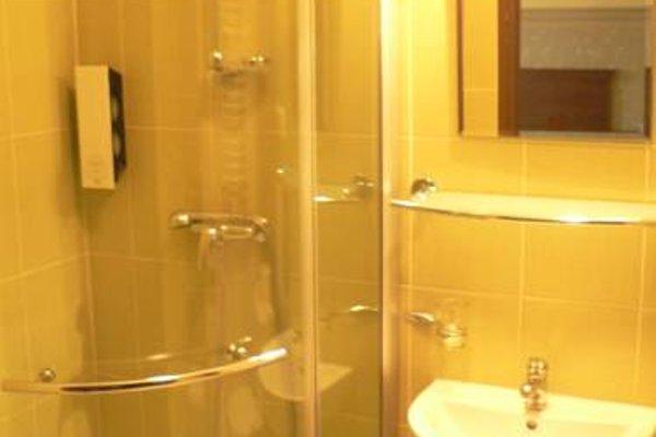 Hotel U Kroczka - фото 14