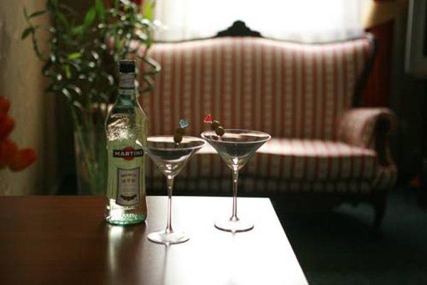 Hotel U Kroczka - фото 19