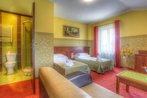 Hotel U Kroczka - фото 3