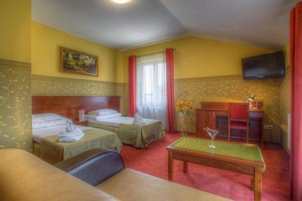 Hotel U Kroczka - фото 6