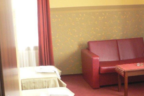 Hotel U Kroczka - фото 8