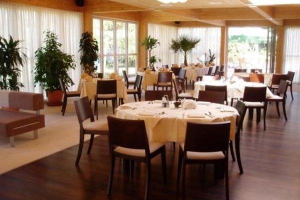 Hotel Olimpia - 11
