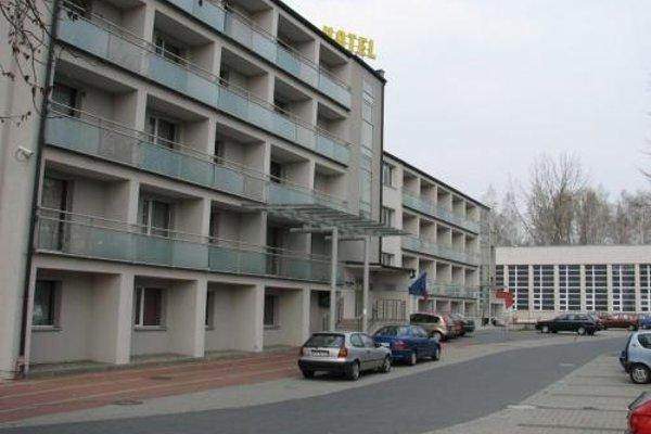 Hotel Olimpia - 22